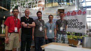 Maker Fair Paris 2017